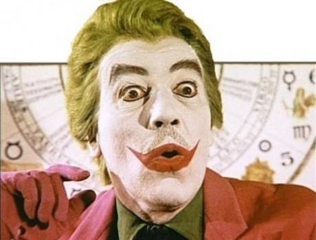 Batman Anni '60 - Cesar Romero