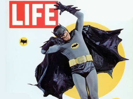 Batman Anni '60 - Follia