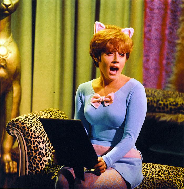 Batman Anni '60 - Pussycat
