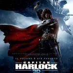 Capitan Harlock, fammi volare, oh Capitano!