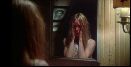 Carrie Lo Sguardo Di Satana - Carrie '76