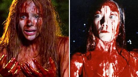 Carrie Lo Sguardo Di Satana - Carrie Vs Carrie