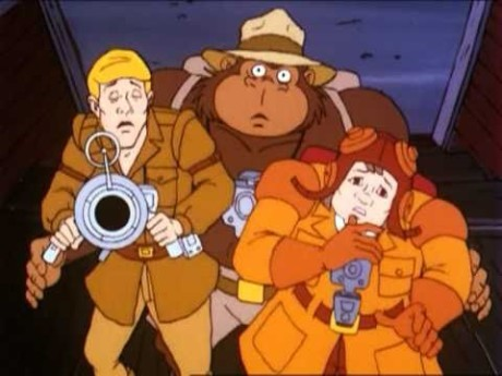 Ghostbusters - Filmation's Ghostbusters