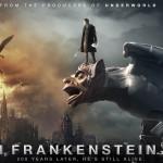 I, Frankenstein brutto e senz'anima