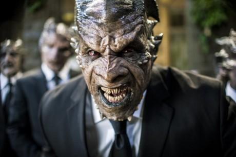 I,Frankenstein - Demoni