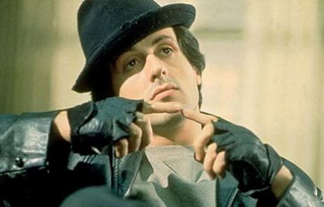 Rocky - Sylvester Stallone