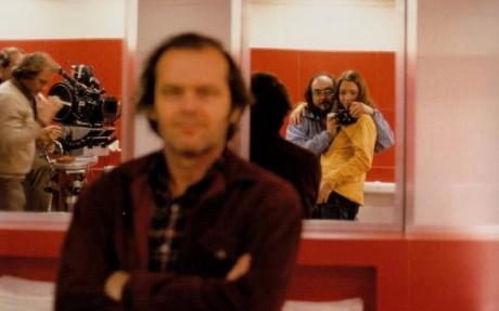 Shining - Stanley Kubrick