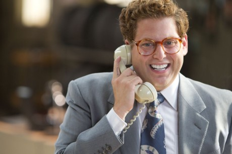 The Wolf Of Wall Street - Jonah Hill