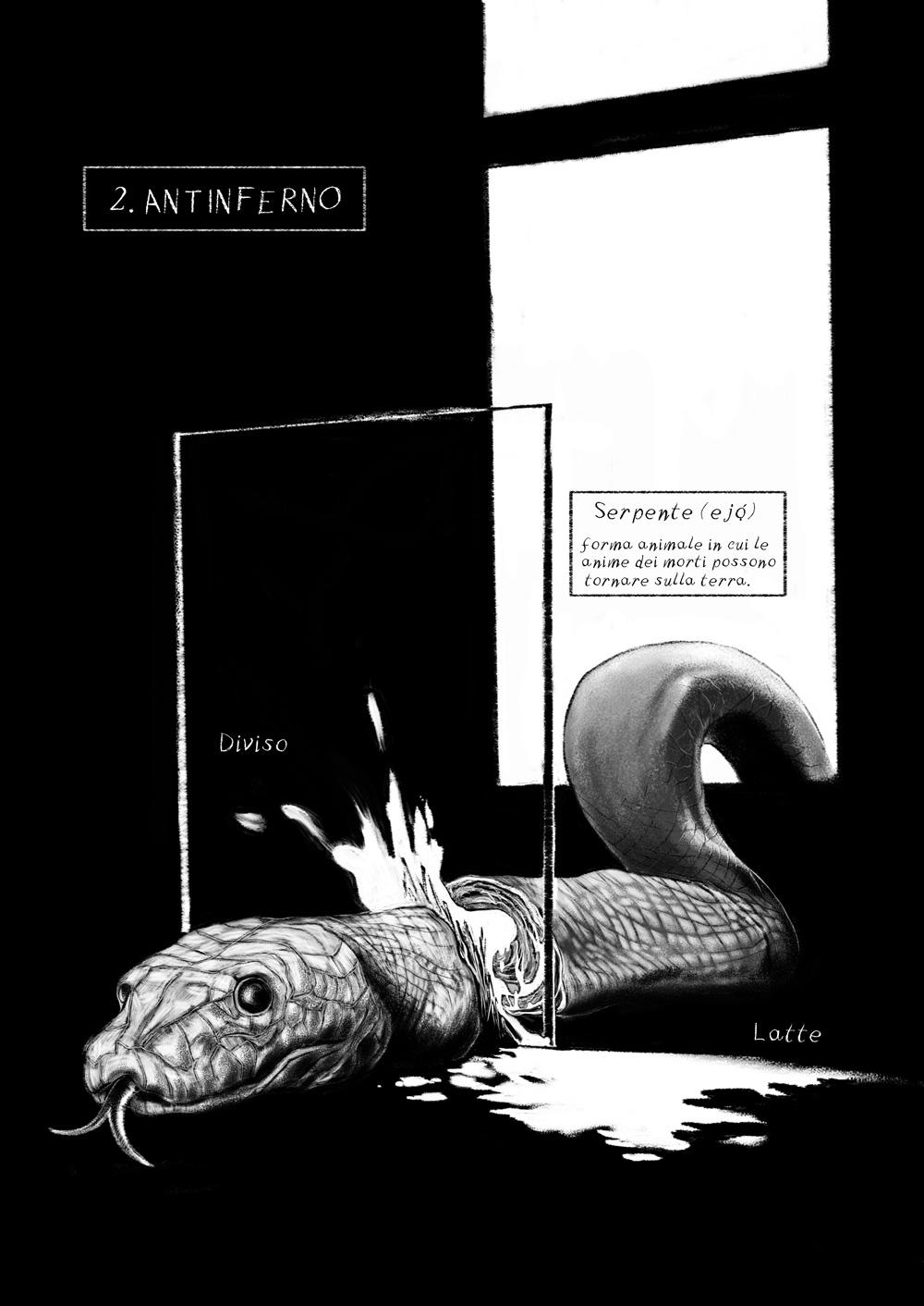 Uno In Diviso - Pagina 03