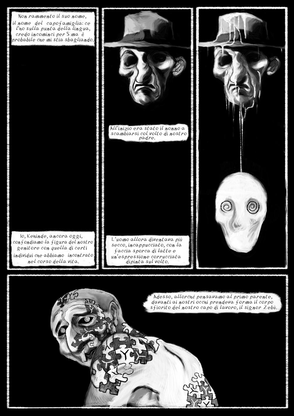 Uno In Diviso - Pagina 034