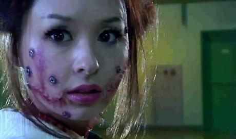 Vampire Girl Vs Frankenstein Girl - Keiko