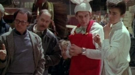Chi Ha Incastrato Roger Rabbit - Charles Fleischer