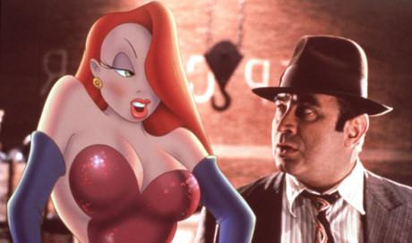 Chi Ha Incastrato Roger Rabbit - Eddie e Jessica