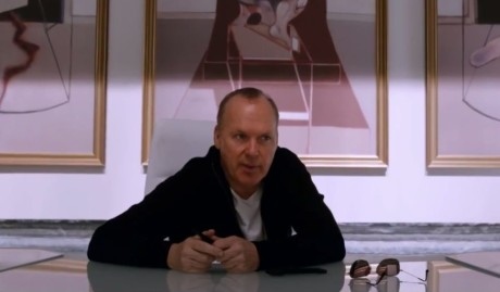 RoboCop 2014 - Michael Keaton