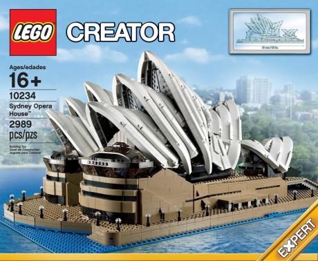 Set Lego