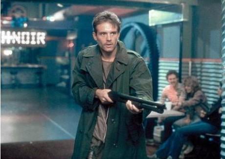 Terminator - Kyle Reese