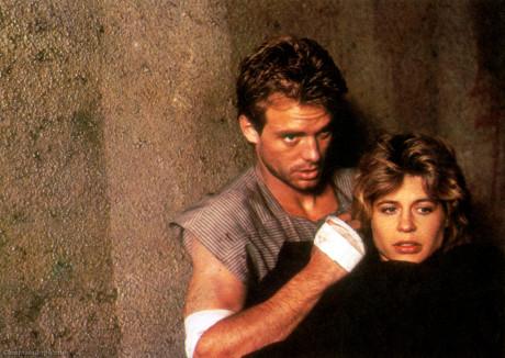 Terminator - Kyle e Sarah