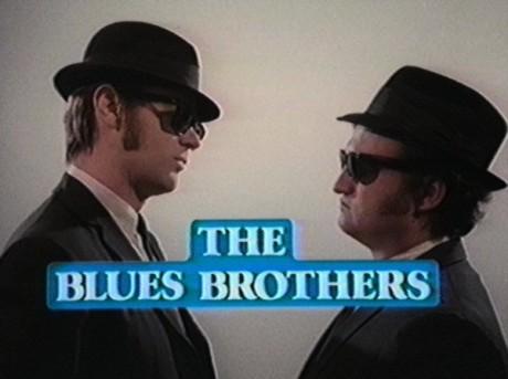 The Blues Brothers - Jake e Elwood