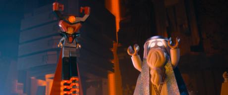 The Lego Movie - Citazioni