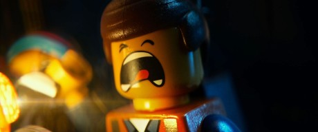 The Lego Movie - Urlare