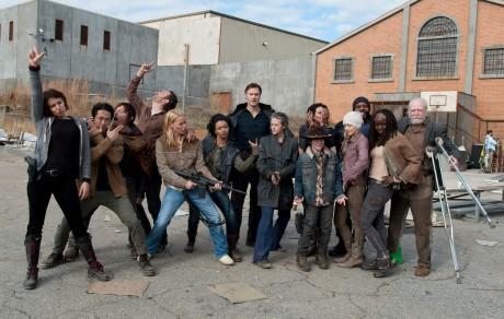 The Walking Dead - L'invasione