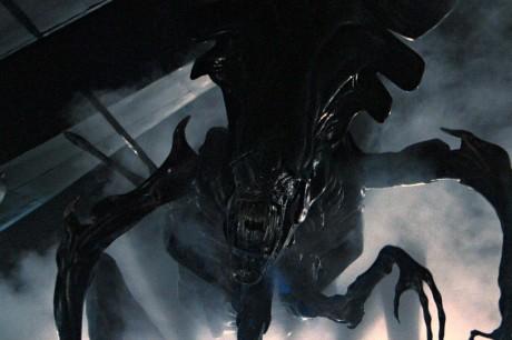 Aliens - Scontro Finale - Regina Aliena
