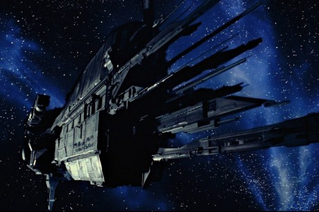 Aliens - Scontro Finale - USS Sulaco