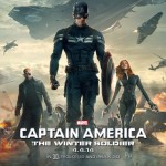 Captain America: The Winter Soldier e tutta l'allegra cumpa