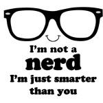 Ma che vuol dire essere Nerd?