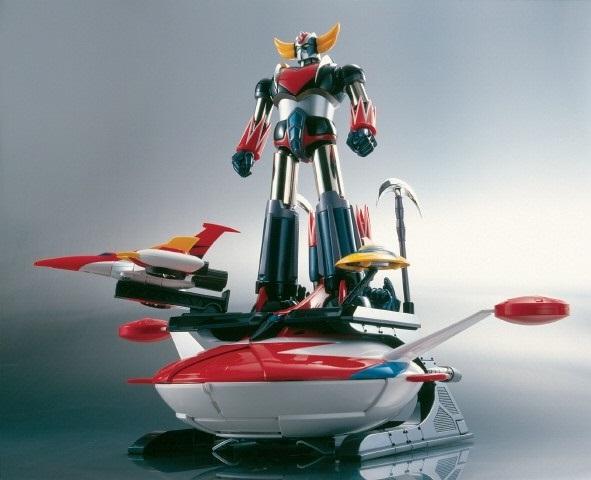 GX-04S Grandizer
