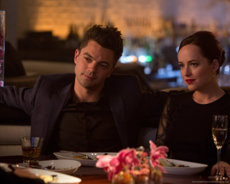 Need For Speed - Dominic Cooper