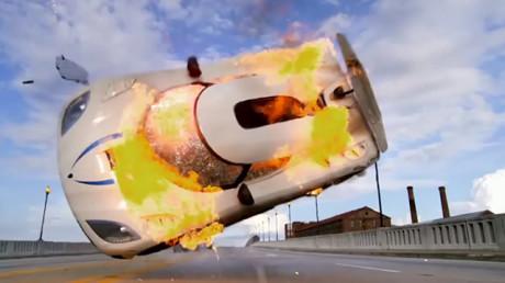 Need For Speed - Fibra di Barbonio e Zolfo