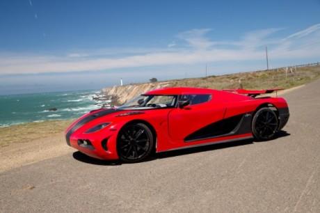 Need For Speed - Koenigsegg