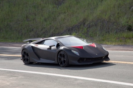 Need For Speed - Lamborghini Infanticidio