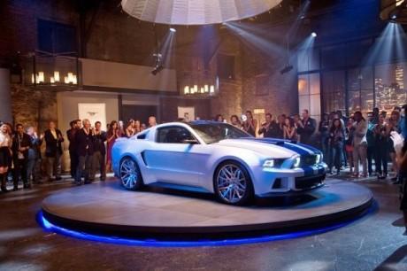 Need For Speed - Macchina da 3 milioni di dollari