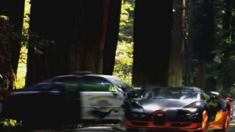Need For Speed - Tattiche della polizia