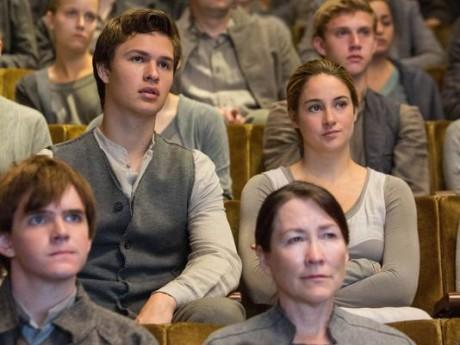 Divergent - Cheppalle!