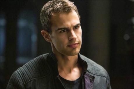 Divergent - Quattro
