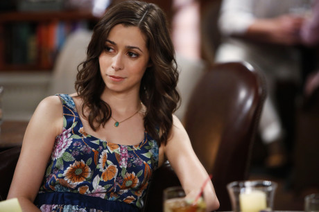 How I Met Your Mother - Tracy