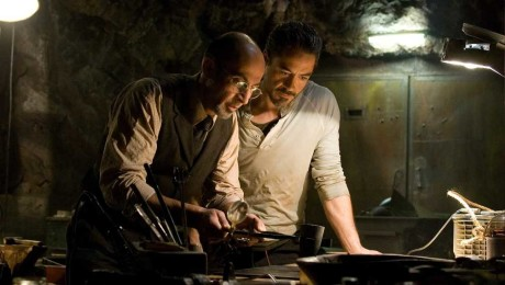 Iron Man 1 - Dr Yinsen