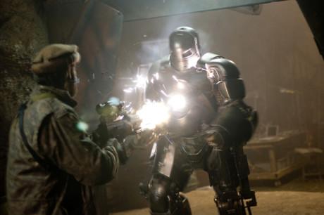 Iron Man 1 - Mark 1