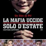 La Mafia Uccide Solo D'Estate, proprio mentre guardavo Goldrake