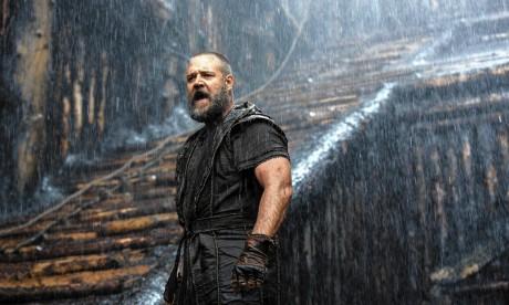 Noah - Diluvio Universale