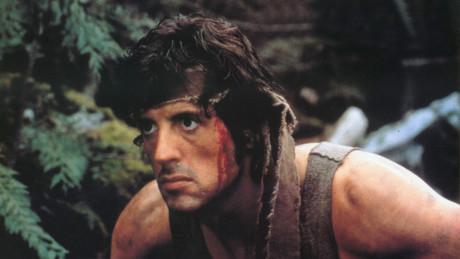 Rambo - Rambo