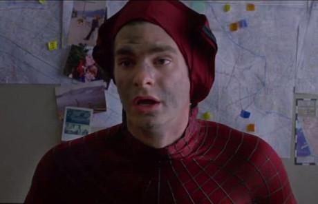 The Amazing Spider-Man 2 - Fine Spoiler