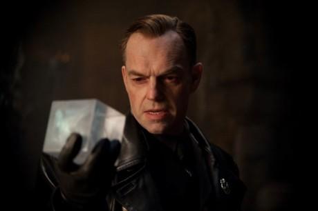 Captain America - Il Primo Vendicatore - Tesseract