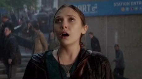 Godzilla - Elizabeth Olsen