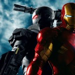 Marvel Cinematic Universe – Iron Man 2