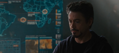 Iron Man 2 - Mappe 1