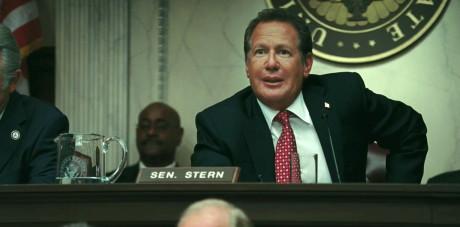Iron Man 2 - Senatore Stern